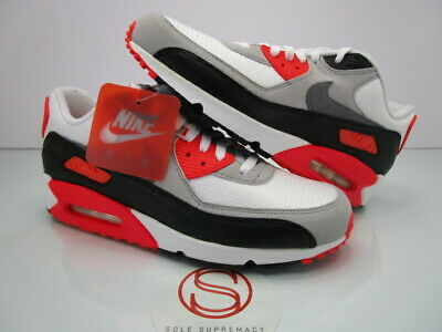 competitive price 9dfe6 49d82 DS Nike Air Max 90 OG INFRARED 11