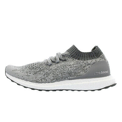 79d51fae2 Men s Adidas Ultra Boost Uncaged Running Shoes Grey Size 8 9.5 11.5 New  DA9159