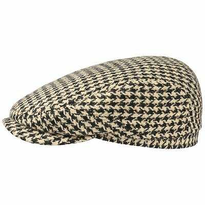 905dfa46 BORSALINO FLAT CAP Women Men Caps flat cap hat wool hats - £182.95 ...