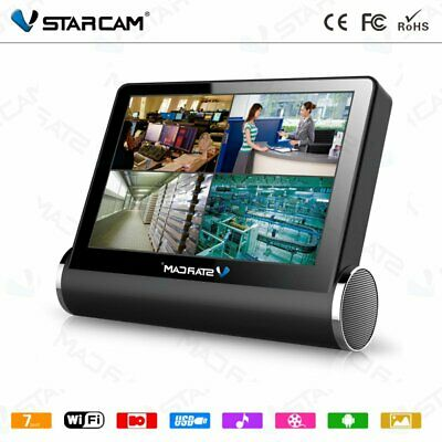 Waveshare 7inch IPS Capacitive Touch Screen 1280x800 Resolution LCD Display with