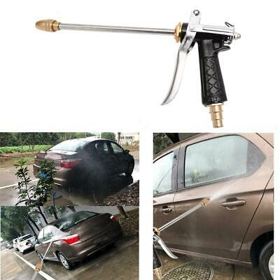 SPRAY GUN WAND High Pressure Power Washer Water Nozzle Spray Home Cleaning Tool