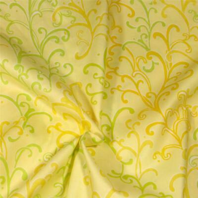 """Maize Yellow 44/"""" Wide Cotton Duck Solid Fabric Print by the Yard D371.02"""