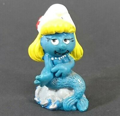 Schleich mermaid smurfette perfect! 20142 Meerjungfrau ---- NEU