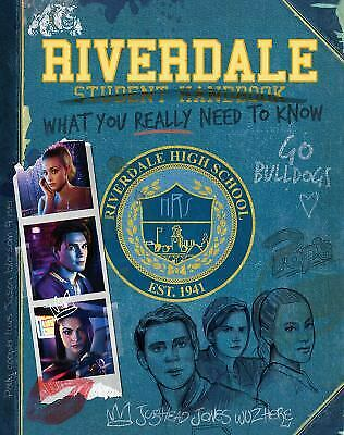 Riverdale Student Handbook (Official) by Simon, Jenne