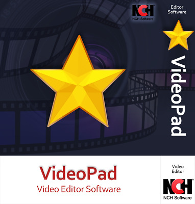 Video Editing Software - DIGITAL DOWNLOAD - 1 Year Subscription - Special Offer!