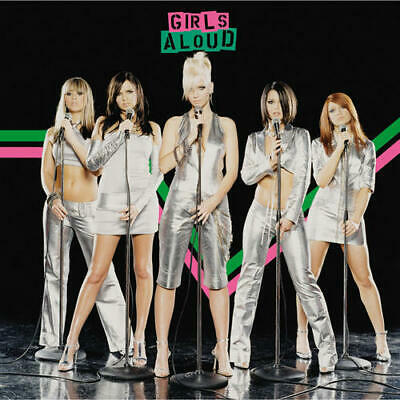 Girls Aloud Sound Of The Underground Special Edition CD Album New & Sealed