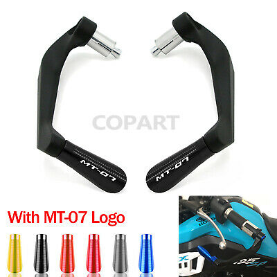 """1 Pair of Motorcycle 7/8"""" Brake Clutch Lever Guard Protector For YAMAHA MT-07"""