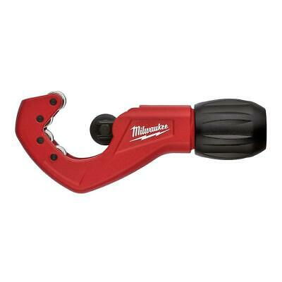 Milwaukee 48-22-4259 1-inch Constant Swing Copper Tubing Cutter
