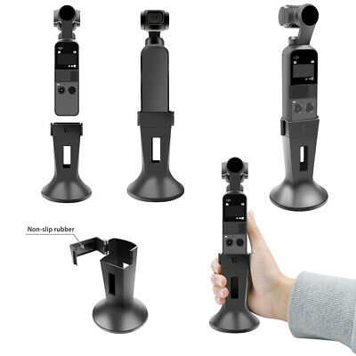 Buckle Design Camera Holder Extended Handle Bracelet for DJI OSMO POCKET Gimbal