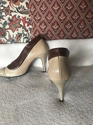 5f4927debbe Pretty Small Shoes High Heels Size 34.5