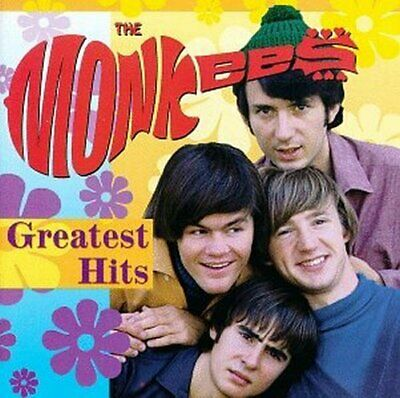 The Monkees - Greatest Hits CD NEW