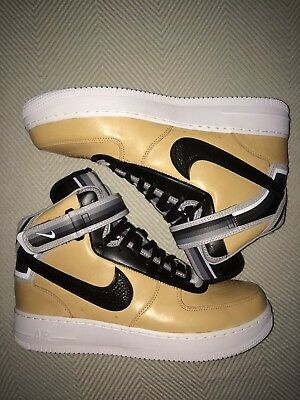 Riccardo Tisci x Nike Air Force 1 High SP Tisco RT Givenchy Tan US9.5