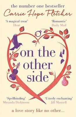 On the Other Side by Carrie Hope Fletcher New Paperback / softback Book