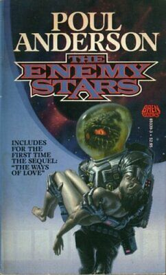 The Enemy Stars by Anderson, Poul Book The Cheap Fast Free Post