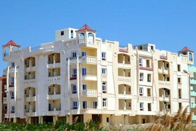Egypt Hurghada Freehold 24m2 Studio Apartment Fully Furnished Ready to Use