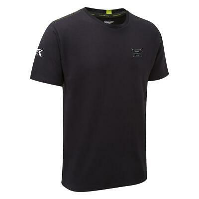 Aston Martin Racing Team Travel T-Shirt | 2019 Season | New Official Apparel