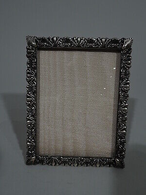 Bigelow, Kennard Frame - Picture Photo Antique - American Sterling Silver