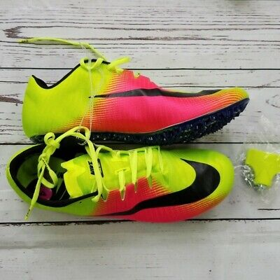 ce95d8c79ed0d NIKE ZOOM SUPERFLY Elite Track Spikes Size 11 835996-413 Running ...