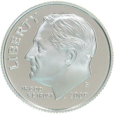 Silver 2009-S Puerto Rico Proof Deep Cameo Quarter Combined Shipping