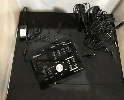Roland TD-25 Drum Module with wire harness