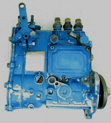 FORD 1710 Shibaura H843 Engine Fuel Injector Pump Injection 104303-2450