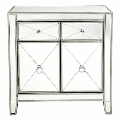 NEW CAFE Lighting & Living Apolo Sideboard in White