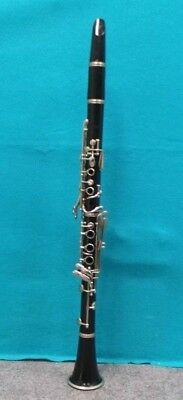 Selmer Clarinet Bb *AS IS* *PARTS ONLY*