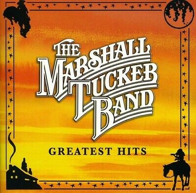 The Marshall Tucker Band - Greatest Hits CD NEW
