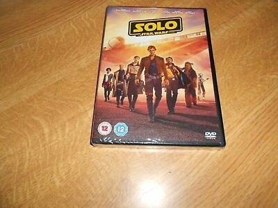 Solo - A Star Wars Story - New  {Dvd}