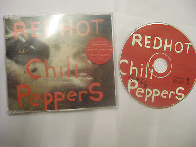 RED HOT CHILI PEPPERS By The Way CD2 – 2002 EU CD – Funk Metal, Rock - BARGAIN!