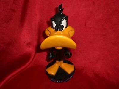 FOCO Looney Tunes Daffy Duck as Duck Dodger Character Bobblehead