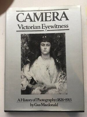 Camera Victorian Eyewitness By Gus MacDonald