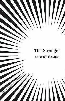 The Stranger ( Exlib ) di Albert Camus