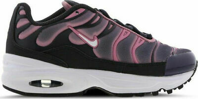 4f32563d08 NIKE KIDS AIR Max Plus (Ps) Running Shoes #848216-006 (No Box ...
