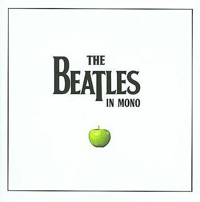 Sealed Beatles Complete Mono Recordings 13 Cd Box Set Remastered Songs Us Seller