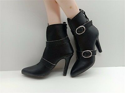 """Tonner 18.5/"""" New Vinyl//Resin Evangeline Ghastly Fashion Boots//Shoes 14-EGS-9"""