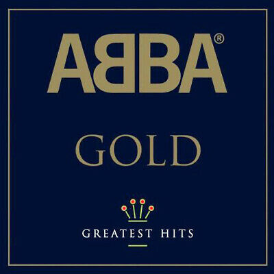 ABBA - Gold: Greatest Hits CD NEW