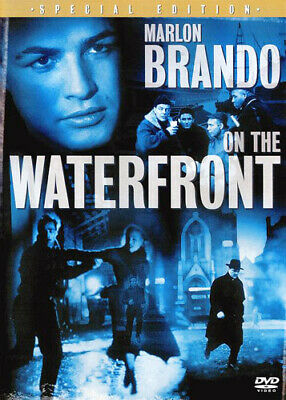 On the Waterfront (Special Edition) DVD NEW