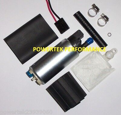 New Uprated Electric 255 LPH Performance in Tank Fuel Pump For FIAT COUPE Turbo