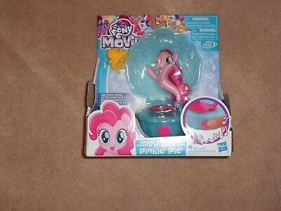 MY LITTLE PONY - The Movie - Pinkie Pie - Land   Sea Fashion Styles ... a6f3d0d302