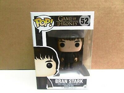 BRAN STARK #52 ***BNIB*** FUNKO POP GAME OF THRONES