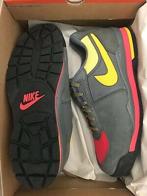 new style 89435 33bfd 2005 Nike Air Baltoro Low Hiking ACG Boots 312431 071 Mens Sz 9.5 OG Rare  VNTG