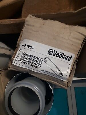 VAILLANT - ECOTEC 970MM FLUE EXTENSION - 303903 - New