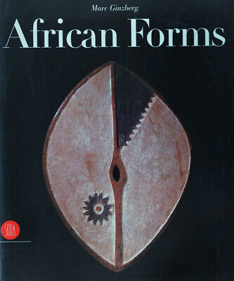 African Forms - Marc Ginzberg