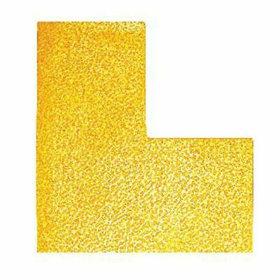 Durable Floor Marking Shape L (Pack of 10) 170204