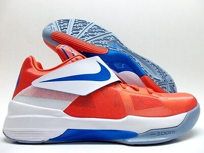 size 40 9acf7 7f132 Nike Zoom Kd Iv Kevin Durant Team