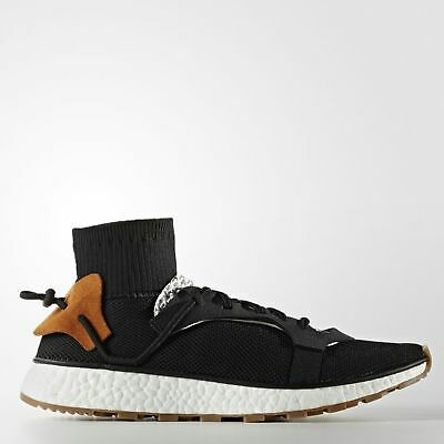 new arrivals f934f d0881 NEW Adidas AW Run Alexander Wang Black Size 8.5 CM7825 100% Authentic