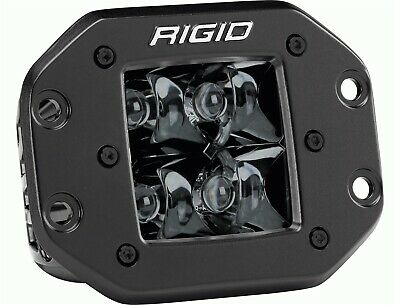 Rigid Industries 211213BLK D-Series Pro Spot Light