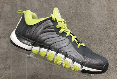 separation shoes a83dd 5270b Adidas Derrick Rose Mens Englewood ll Basketball Trainers Shoes Size 10  G98279