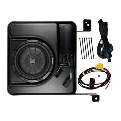 Kicker SSICRE07 Powered Subwoofer Upgrade System